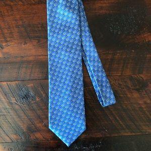 Ermenegildo Zagna Men's Tie